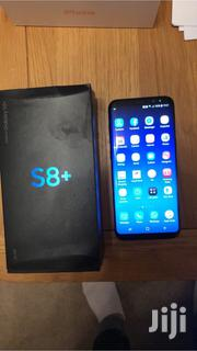 New Samsung Galaxy S8 Plus 64 GB | Mobile Phones for sale in Greater Accra, Accra Metropolitan