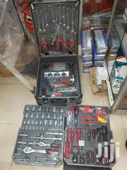 Complex Tool Box | Hand Tools for sale in Greater Accra, Kwashieman