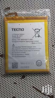 Techno BL-30FT Battery | Clothing Accessories for sale in Greater Accra, Kokomlemle