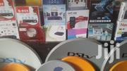 Decoders And Dishes | TV & DVD Equipment for sale in Greater Accra, Nii Boi Town