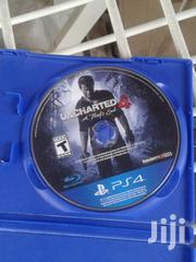 Uncharted 4 A Thief's | Video Games for sale in Greater Accra, Osu