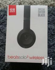 Beats Solo3 Wireless | TV & DVD Equipment for sale in Greater Accra, Osu