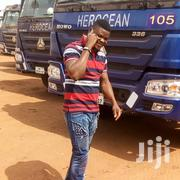Driver CV | Driver CVs for sale in Greater Accra, Ashaiman Municipal