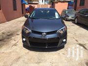 Toyota Corolla 2016 Black | Cars for sale in Greater Accra, Osu