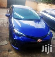 Toyota Corolla 2016 Blue | Cars for sale in Greater Accra, Osu