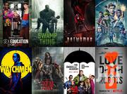 Marvel & DC Movies & TV Shows | CDs & DVDs for sale in Greater Accra, Nii Boi Town