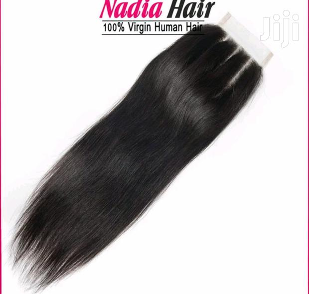 Archive: 8 Inch 100 Virgin Human Hair Closure on Sale.