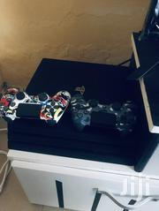 PS4 Pro ( 14 Games Installed) | Video Game Consoles for sale in Greater Accra, Airport Residential Area