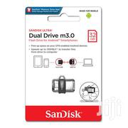 Sandisk 3.0 OTG 32gb Pen Drive | Computer Accessories  for sale in Greater Accra, Achimota