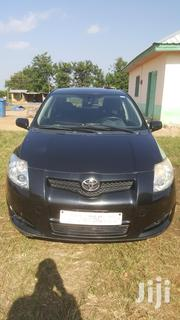 Toyota Auris 2010 Black | Cars for sale in Central Region, Awutu-Senya