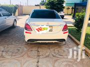 Mercedes-Benz C300 2015 White | Cars for sale in Greater Accra, Tema Metropolitan