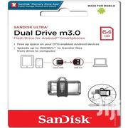 Sandisk 3.0 OTG 64 Gb Pen Drive | Computer Accessories  for sale in Greater Accra, Achimota