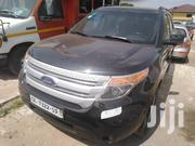Ford Explorer 2013 Black | Cars for sale in Greater Accra, Achimota