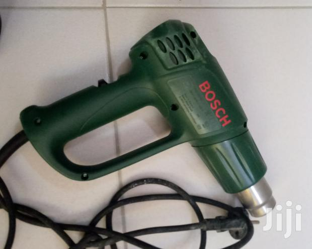 Archive: BOSCH Hit Air Device
