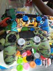 Ps4 Controller Covers | Video Game Consoles for sale in Ashanti, Kumasi Metropolitan