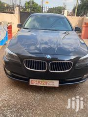 BMW 535i 2013 Black   Cars for sale in Greater Accra, East Legon