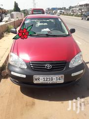 Toyota Corolla 2010 Red | Cars for sale in Ashanti, Kumasi Metropolitan