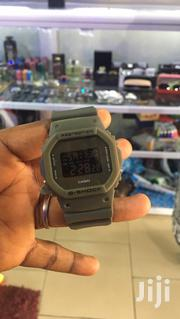 G Shock Protection Casio Watch( Water Proof ) | Watches for sale in Greater Accra, Abelemkpe