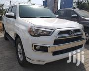 Toyota 4-Runner 2017 White | Cars for sale in Greater Accra, East Legon