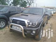 Toyota Tacoma 2011 Double Cab V6 Automatic Gray | Cars for sale in Greater Accra, East Legon
