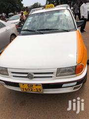Opel Astra 2000 1.4 White | Cars for sale in Greater Accra, Accra Metropolitan