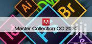 Adobe Master Collection CC 2020 For Macos / Win | Software for sale in Greater Accra, Accra Metropolitan