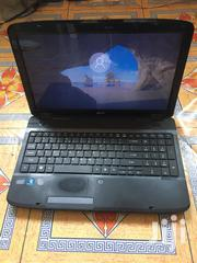 Laptop Acer Aspire 5738 4GB Intel Pentium HDD 250GB | Laptops & Computers for sale in Greater Accra, Teshie-Nungua Estates