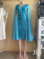 Sea Blue Dress | Clothing for sale in Greater Accra, Dansoman