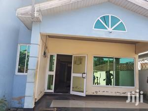 Super 3bed Self Compound for Rent at Spintex 16.