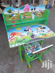 Unique Kids Study Desk With Clock | Children's Furniture for sale in Greater Accra, Accra new Town