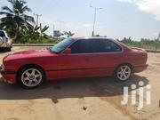 BMW 520i 1994 Red | Cars for sale in Eastern Region, New-Juaben Municipal