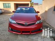 Toyota Camry 2012 Red | Cars for sale in Greater Accra, Dansoman