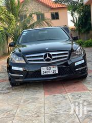 Mercedes-Benz C250 2013 Blue | Cars for sale in Greater Accra, Tema Metropolitan