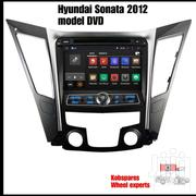 Hyundai Elantra 2012  Model DVD Player   Vehicle Parts & Accessories for sale in Greater Accra, Abossey Okai