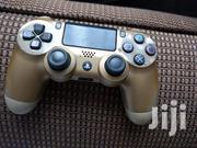 Ps4 Controller Gold Color | Video Game Consoles for sale in Greater Accra, Odorkor
