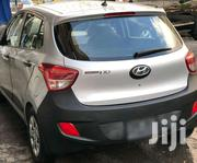Hyundai i10 2013 Silver | Cars for sale in Brong Ahafo, Berekum Municipal