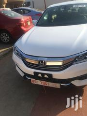 Honda Accord 2016 White | Cars for sale in Greater Accra, East Legon