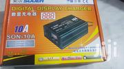 Car And Solar Battery Charger | Vehicle Parts & Accessories for sale in Greater Accra, North Labone