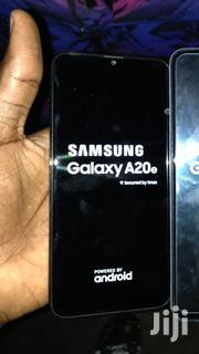Samsung Galaxy A20s 32 GB Black | Mobile Phones for sale in Greater Accra, Osu