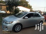 New Toyota Corolla 2012 Silver | Cars for sale in Greater Accra, Ga South Municipal