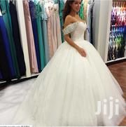 Elegant Ball Wedding Gown | Wedding Wear for sale in Greater Accra, Korle Gonno