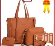 New 4pcs/Set Women Composite Bags | Bags for sale in Greater Accra, Dzorwulu
