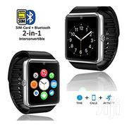 GT 08 Smartwatch | Smart Watches & Trackers for sale in Greater Accra, Tema Metropolitan