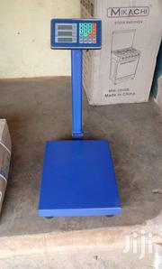 TCS 300kg Platform Scale | Measuring & Layout Tools for sale in Brong Ahafo, Techiman Municipal