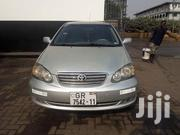 Toyota Corolla 2015 Silver | Cars for sale in Brong Ahafo, Pru