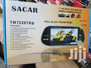 7inches SCREEN TOUCH CAR REAR VIEW MONITOR   Vehicle Parts & Accessories for sale in Greater Accra, New Abossey Okai
