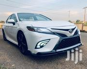 New Toyota Camry 2019 XSE V6 (3.5L V6 8A) White | Cars for sale in Greater Accra, East Legon