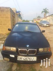 BMW 316i 1999 Black | Cars for sale in Eastern Region, New-Juaben Municipal