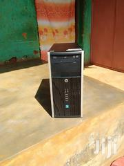 Desktop Computer HP 4GB Intel Core i5 HDD 500GB | Laptops & Computers for sale in Ashanti, Offinso North