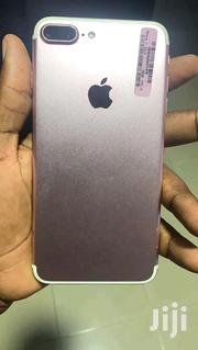 New Apple iPhone 7 Plus 128 GB Silver | Mobile Phones for sale in Volta Region, Hohoe Municipal